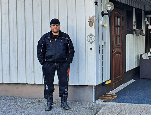 Jani Hämäläinen